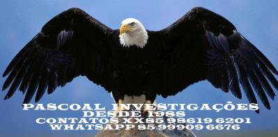 Pascoal Investigações Particulares