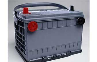 Pinheiro Baterias