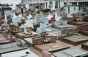 Cemitério Parque da Paz