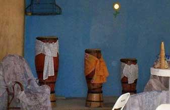 Centro Espirita Antonio Alves de Linhares