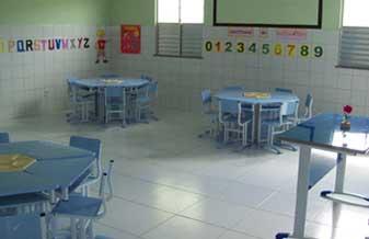 Escola Infantil Grilo Falante