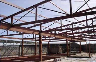 Rcm Estruturas Metálicas