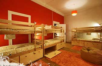 Atalaia Hostel