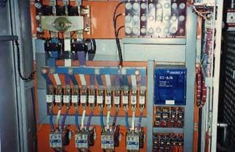 Fásica Instalações Elétricas