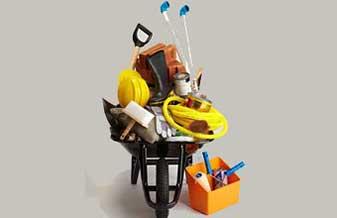 Engecom Material de Construção