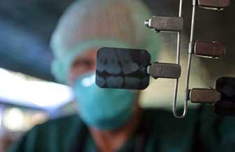 Radiograf Radiologia Odontológica