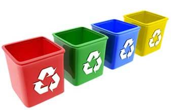 Reciclagem Valdeci