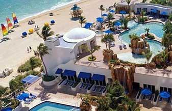 Oceani Resort
