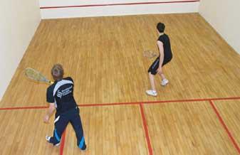 Squash Club Cearense