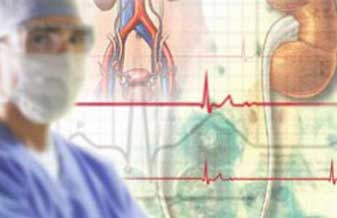 Urolito Urologia e Litotripsia