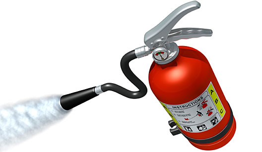 GM Extintores