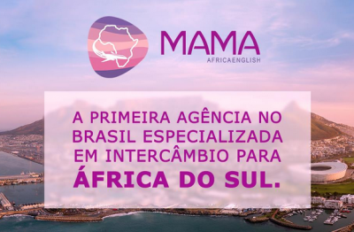 Mama Africa English Intercâmbio de Inglês